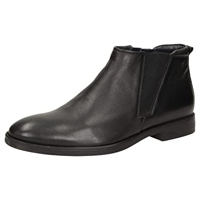 Sioux Herren Stiefelette Foriolo-700-XL  Amazon.de  Schuhe   Handtaschen ea8be1237d