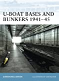 U-Boat Bases and Bunkers 1941–45 (Fortress)