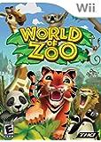 World Of Zoo - Nintendo Wii