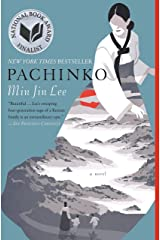 Pachinko (National Book Award Finalist) Kindle Edition