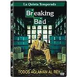 Breaking Bad - Temporada 5 [DVD]