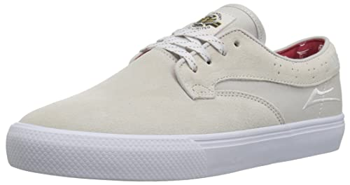 Lakai 'Riley Hawk x Indy' Charcoal Suede.-7uk Globe Octave  45.5 EU Lakai 'Riley Hawk x Indy' Charcoal Suede.-7uk Chaussures Ecco blanches Casual femme  Sneakers Basses Homme 1aPSpgid