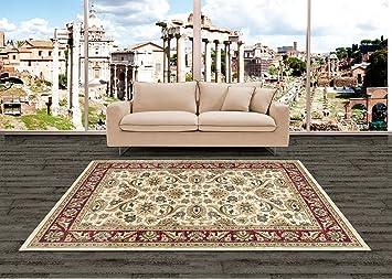 Amazon.de: Starlight Teppich-Design asiatischen, angenehm für ...