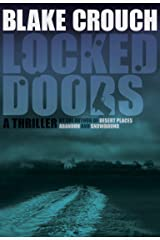 Locked Doors (Andrew Z. Thomas/Luther Kite Series Book 2) Kindle Edition