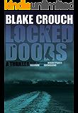 Locked Doors (Andrew Z. Thomas/Luther Kite Series Book 2)