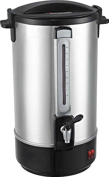 Amazon.com: Classic Cocina 28 Taza Acero Inoxidable Agua ...