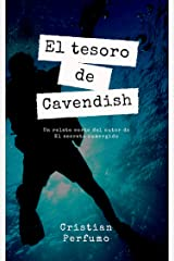 El tesoro de Cavendish (Spanish Edition) Kindle Edition
