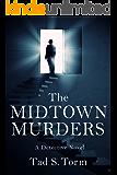 The Midtown Murders: A Detective Novel (Detective Ben Carter Investigates Book 1) (English Edition)