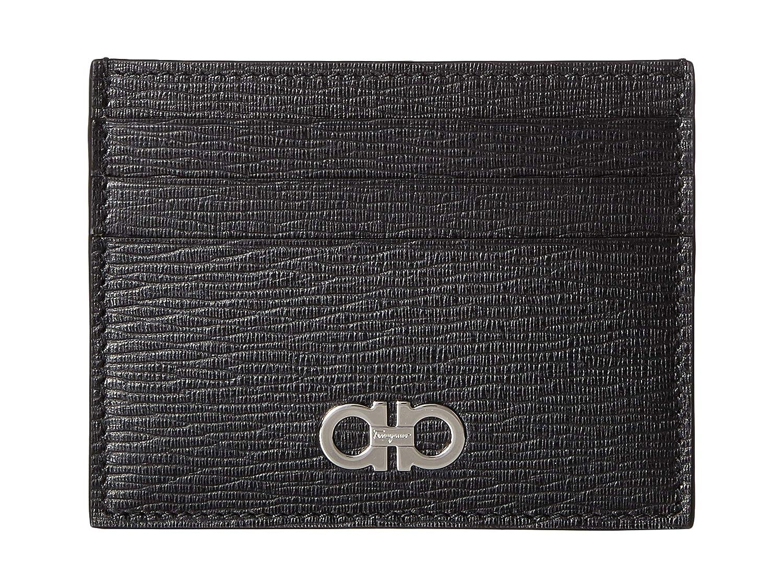 [サルヴァトーレ フェラガモ] メンズ 財布 Revival Wallet Gift Set - 66A450 [並行輸入品] B07R3YJ76W  No-Size