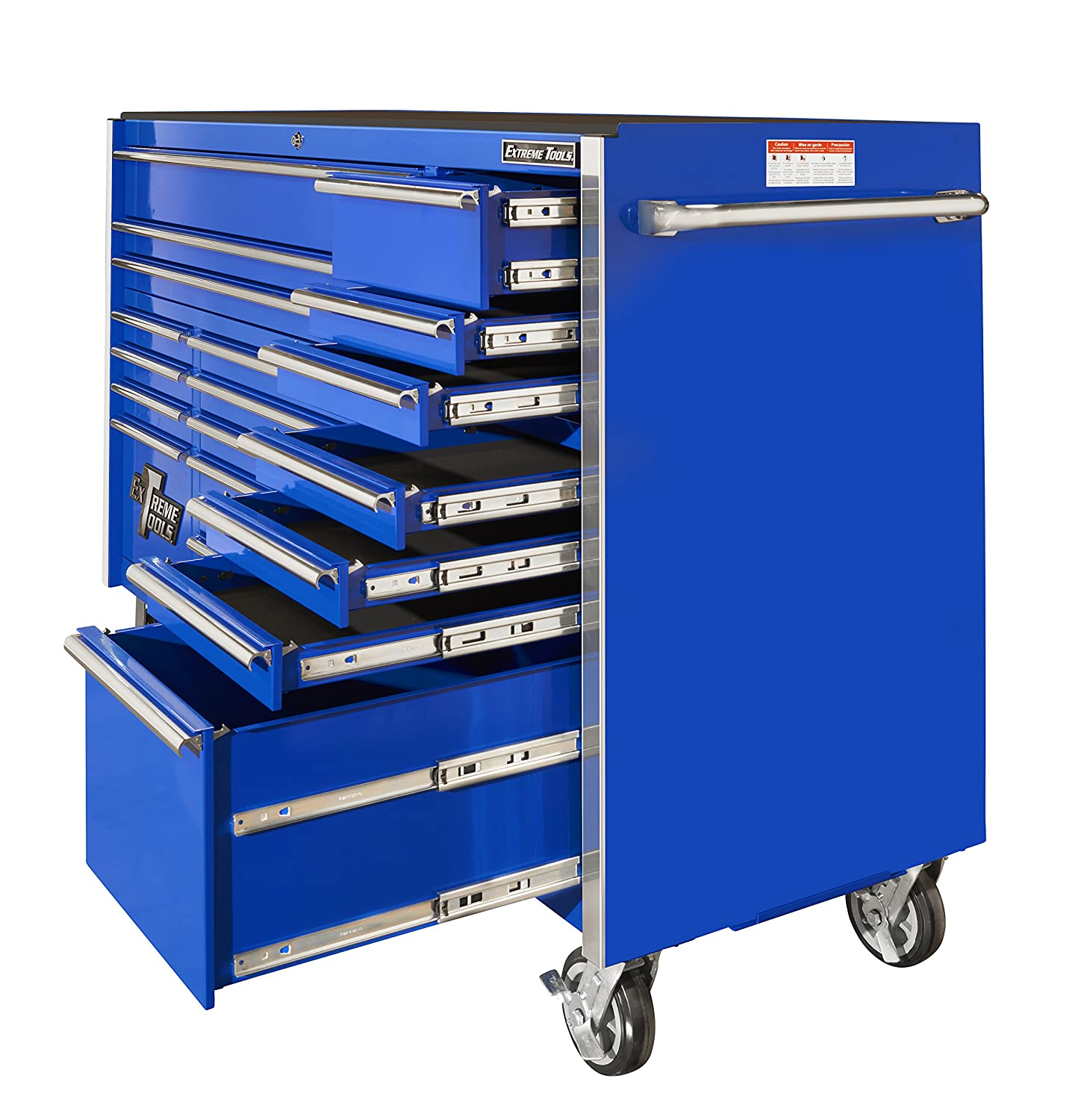 Amazon Extreme Tools RX RCBL Rx Series 19 Drawer Roller