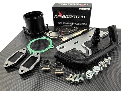 EGR Delete Kit for 10-14 Dodge Ram 2500 3500 4500 5500 6 7L CUMMINS Turbo  Diesel
