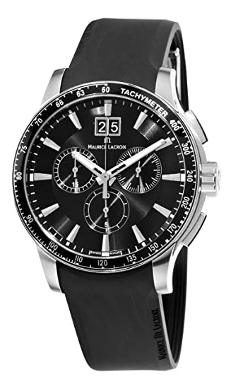 Reloj - Maurice Lacroix - para - MI1098-SS041330