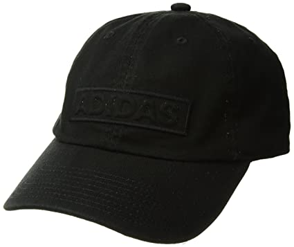 e510afc716f Amazon.com  adidas Men s Ultimate Relaxed Adjustable Cap