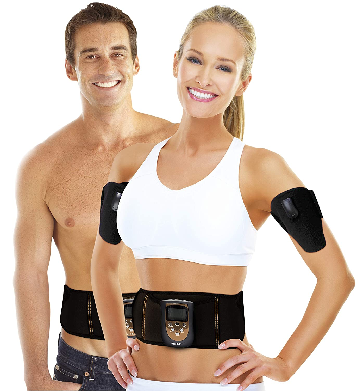 Bodi-Tek Unisex Bauchmuskeln und Arme Toning Grtel Fitness ...