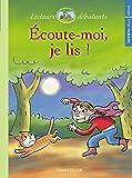 Ecoute-moi je lis ! CP/CE1 : Un cirque dans le jardin