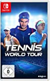 Tennis World Tour [Import allemand]