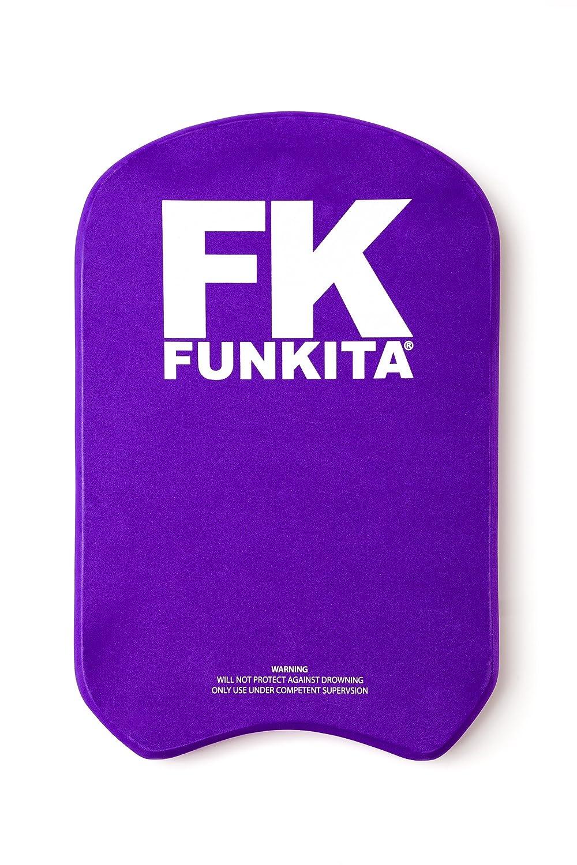 SWIMMING KICKBOARD FUNKITA STILL PINK KICKBOARD