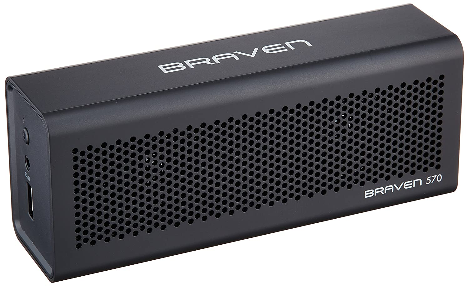 BRAVEN 570 Portable Wireless Bluetooth Speaker