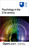 Psychology in the 21st century (English Edition)