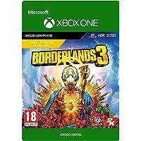 Borderlands 3 - Edición Estándar (Pre-Purchase), Xbox One - Código de descarga