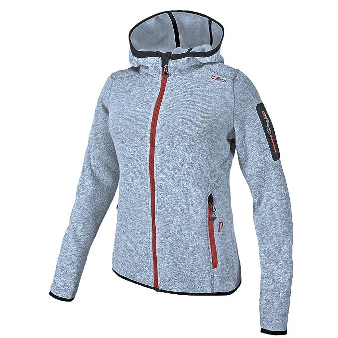 Softshell al aire libre chaqueta CMP Campagnolo Mujeres Spezial Edition by pignolo-su Kiara resistente