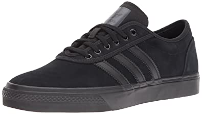 online retailer 2df08 d743e adidas Originals Men s adi-Ease Skate Shoe, Black, ...
