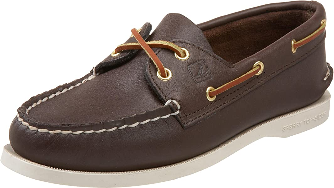 Sperry Women s Authentic Original 2-Eye Boat Shoe e3a8eb9448