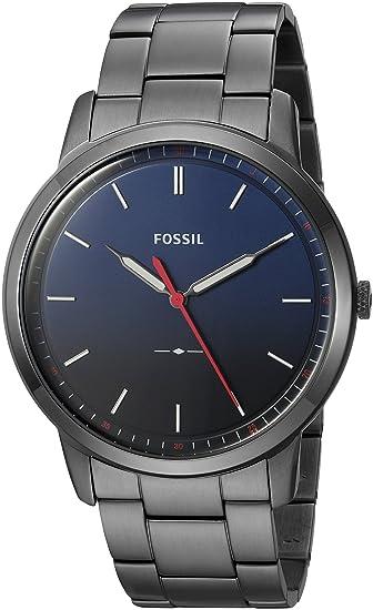 4ba04ac4f2e9 Fossil FS5377 Reloj Análogo para Hombre