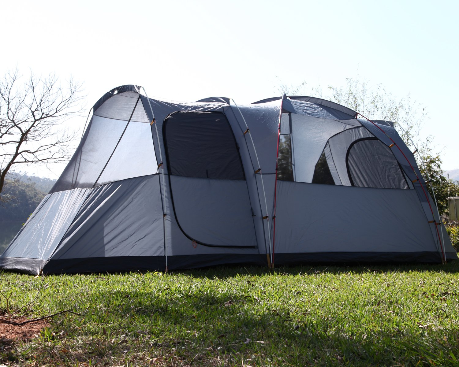 Best Tents For Car Camping Sleeping With Air