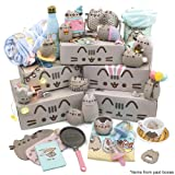 Pusheen Box – Officially Licensed Pusheen the Cat Mystery Subscription Box