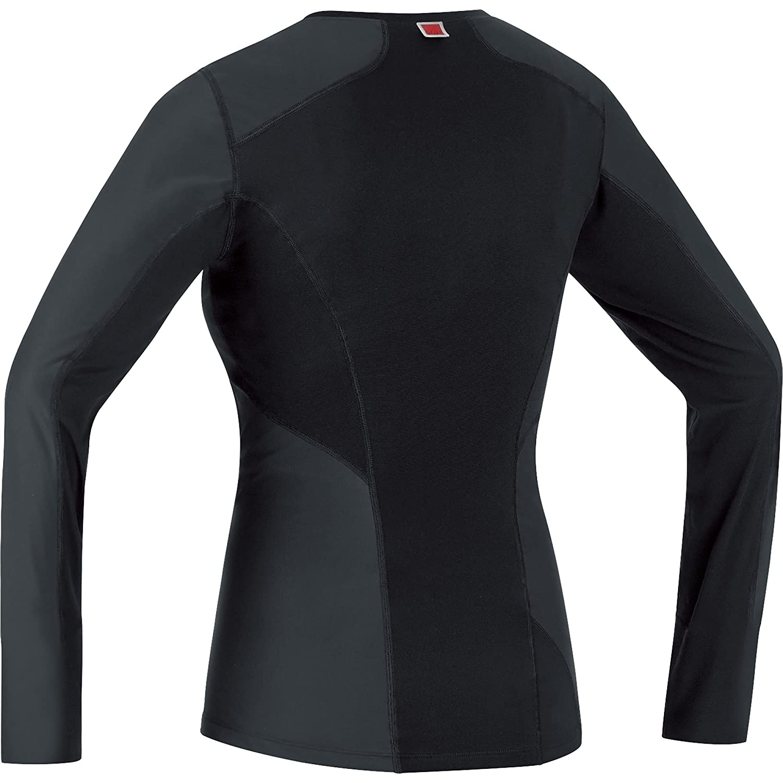 Gore Bike Wear Womens Base Layer Windstopper Long Lady Shirt