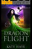 Dragon Flight (The Princess Witch Book 2)