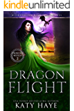 Dragon Flight (The Princess Witch Book 2)