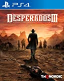 Desperados 3 - PS4 (PS4)