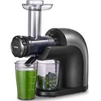 Aicook Higher Nutrition Cold Press Juicer with Less Oxidation