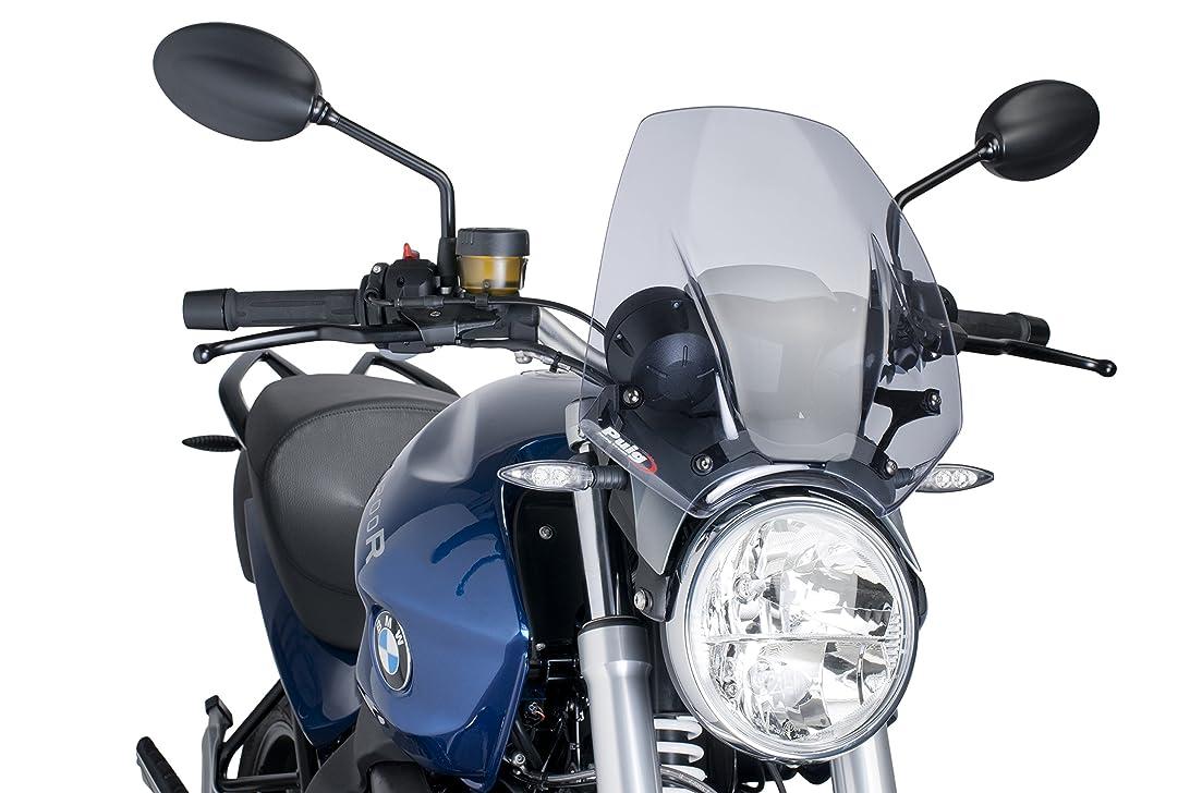 グリットスピリチュアル理想的バイク?オートバイ用 風防 ウインドシールド スクリーン パネル Suzuki 鈴木 スズキ GSXS1000 GSXS1000F 2015-2017 ブラック