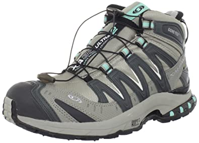 Salomon Women s XA Pro 3D Mid 2 GTX Hiking Shoe 6f764150d1