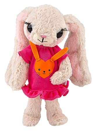House of Mouse Bunny Betty Peluche, 25 cm