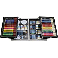 126-Piece All-Media Art Paint Set by Artist's Loft