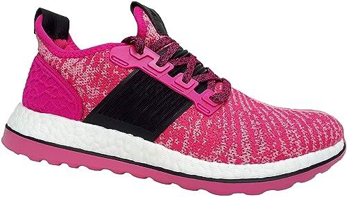 Adidas Pureboost ZG W AQ2931, Zapatillas de Running para Mujer
