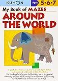 My Book of Mazes: Around the World