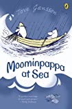 Moominpappa at Sea (Moomins Fiction)