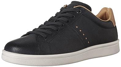0bd5bc59c75c ECCO Men s Kallum Casual Fashion Sneaker