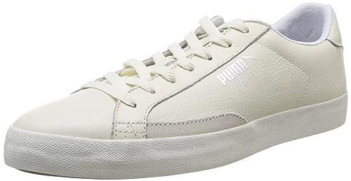 537590234b414c Puma Men s Match Vulc Trainers White Blanc (Whisper White) 9
