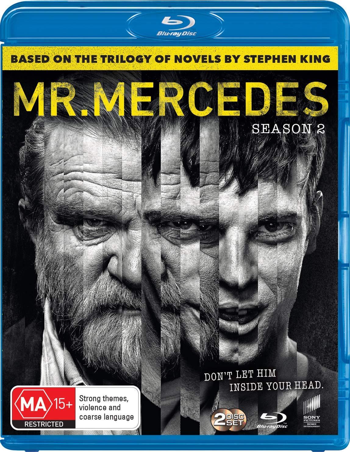 Mr Mercedes - Season 2