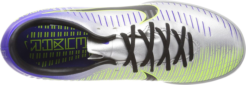 Nike MercurialX Victory VI Neymar IC Mens Soccer-Shoes 921516