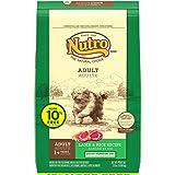 NUTRO Adult Small Bites Lamb and Rice Dog Food, 30 lbs