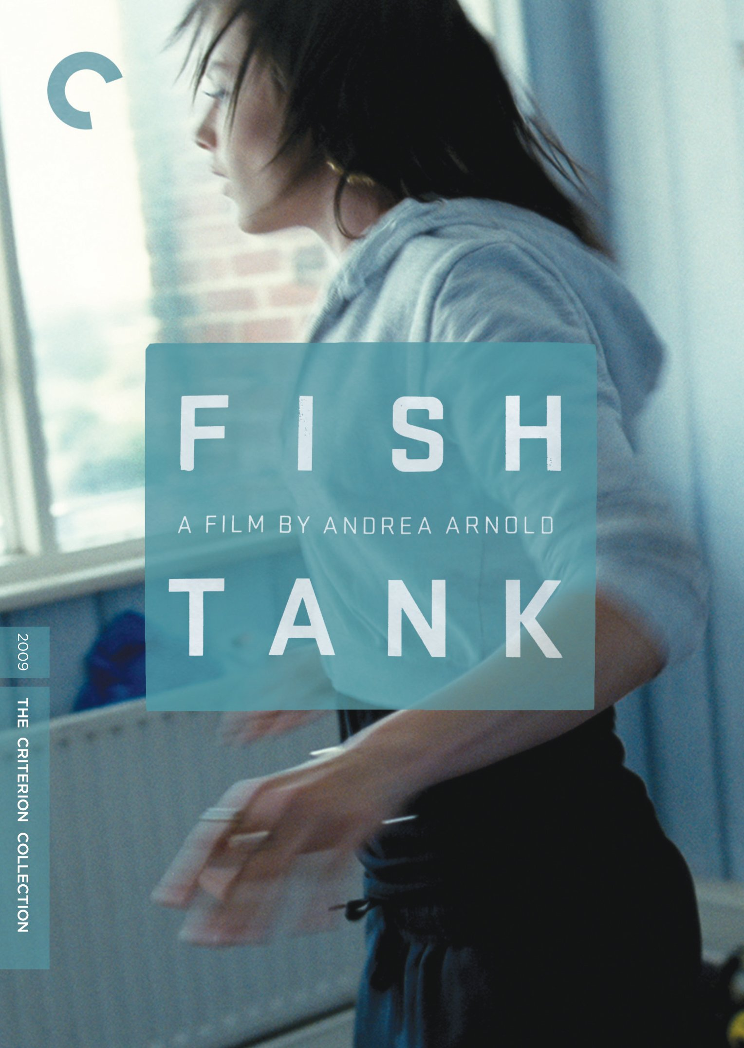 Fish Tank (The Criterion Collection) by Criterion Collection