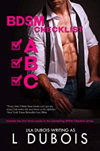 Checklist: A, B, C (BDSM Checklist)