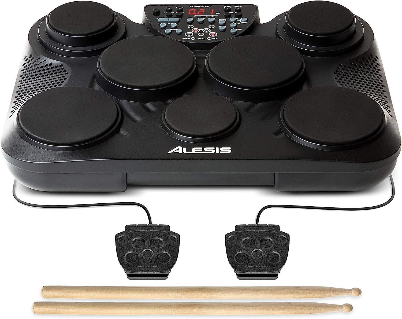 Alesis CompactKit 7 - Batería Electrónica